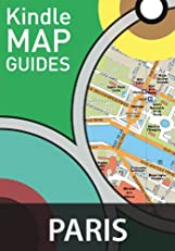 Paris Map Guide (Street Maps)