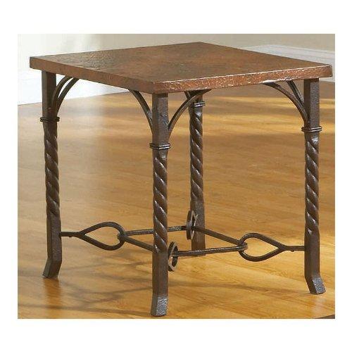 Cheap Copper Creek End Table – Broyhill 3178-002 (3178-002)