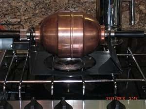 Coffee-tech/Brioso Home Coffee Roaster (manual version) Home coffee roasting machine