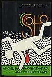 Murder in Soho: 2 (0525245189) by Shapiro, Michael