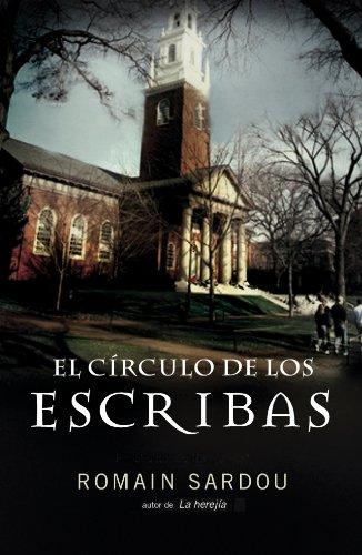 El Círculo De Los Escribas