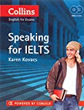 Collins Speaking for Ielts (Collins English for IELTS)