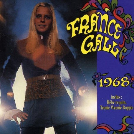 France Gall - France Gall 1968 - Zortam Music