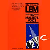 His Master's Voice | [Stanislaw Lem]