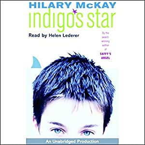 Indigo's Star Audiobook