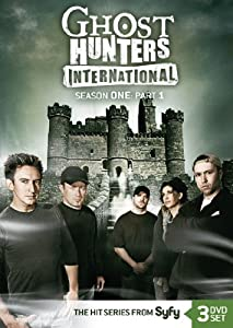NEW Season 1 Pt. 1 (DVD)