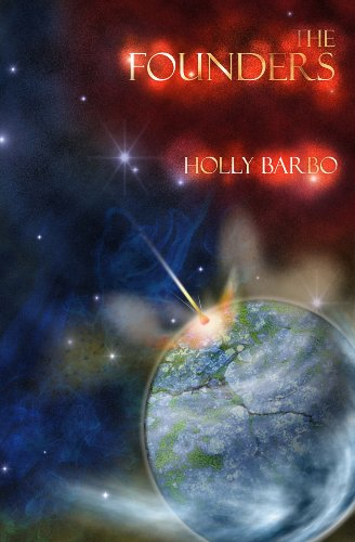 E-book - The Founders by Holly Barbo
