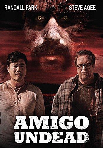 DVD : Amigo Undead