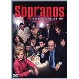 """Die Sopranos - Die komplette vierte Staffel [4 DVDs]von """"James Gandolfini"""""""