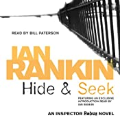 Hide and Seek: Inspector Rebus, Book 2 | [Ian Rankin]