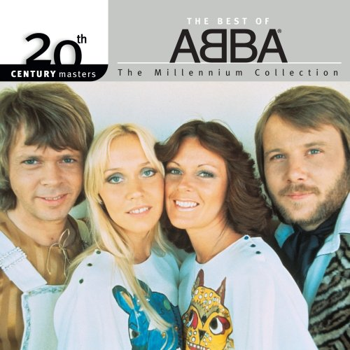 Abba - 20th Century Masters: The Millennium Collection: Best Of Abba - Zortam Music