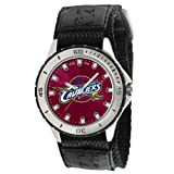Game Time Men's NBA-VET-CLE Veteran Custom Cleveland Cavaliers Veteran Series Watch Amazon.com