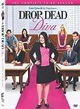 Drop Dead Diva: The Complete Third Season [Import USA Zone 1]