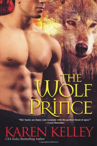Image of The Wolf Prince (Princes of Symtaria)