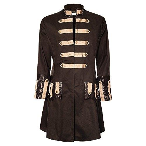 Golden-Steampunk-Mens-Troubadour-Coat