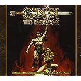 Conan the Barbarian: Complete Score