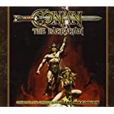 Conan the Barbarian (3 CDs - Complete Score)