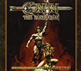 Conan the Barbarian Soundtrack