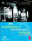img - for IFP/Los Angeles Independent Filmmaker's Manual book / textbook / text book