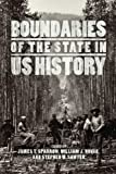 img - for Boundaries of the State in US History book / textbook / text book