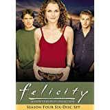 Felicity: Season Four [DVD] [Region 1] [US Import] [NTSC]by Scott Foley