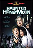 echange, troc Haunted Honeymoon [Import USA Zone 1]