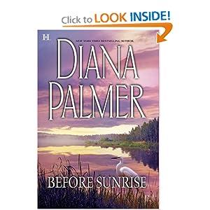 Before Sunrise - Diana Palmer