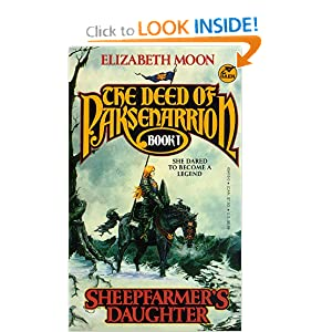 Sheepfarmer's Daughter (The Deed of Paksenarrion Trilogy, Book 1) by