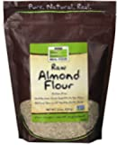 Now Foods Raw Almond Flour 22.0 oz