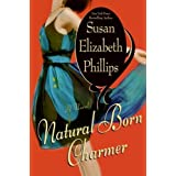 Natural Born Charmer (Chicago Stars / Bonner Brothers Book 7) ~ Susan Elizabeth Phillips