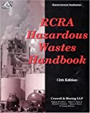 img - for RCRA Hazardous Wastes Handbook book / textbook / text book