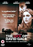 The Life Of David Gale packshot