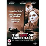The Life of David Gale [DVD] [2003]by Kevin Spacey|Kate Winslet
