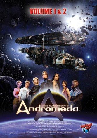 Andromeda Vol. 1.01+02