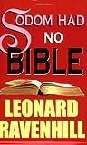 Sodom Had No Bible
