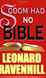 Sodom Had No Bible (1931393184) by Leonard Ravenhill