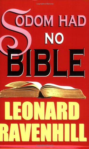 Sodom Had No Bible, by Leonard Ravenhill