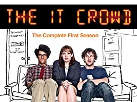 The IT Crowd Season 1