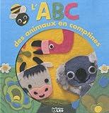 echange, troc Cosneau/Avenel - L'ABC des Animaux en Comptines