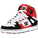 DC Shoes Kids Rebound Youth Fashion Sports Skate Shoe