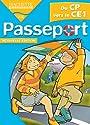 Passeport CP - CE1 - 2004