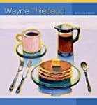Wayne Thiebaud 2013 Wall Calendar
