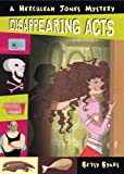 Disappearing Acts (Herculeah Jones Mystery)