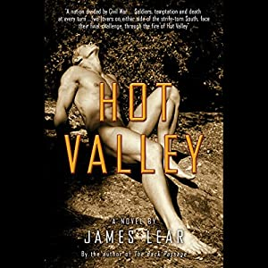 Hot Valley: A Novel | [James Lear]