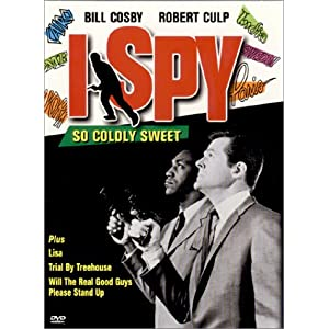 I Spy - So Coldly Sweet movie