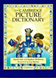 The Cambridge Picture Dictionary, 2 Bde.: Dictionary; Project Book