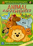 Animal Adventures/Aventuras de Animales: Fun Land/Tierra de La Diversisn