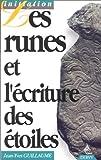 Les runes et l'écriture des étoiles