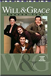 Will & Grace - Season Four (2001)
