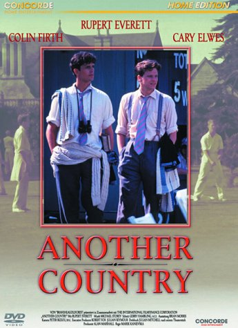 Another Country [Alemania] [DVD]